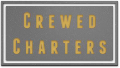 crewed charters